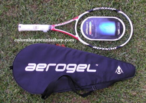 New Dunlop Aerogel 3 hundred  300 w case Adult racket unstrung