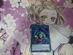 Yugioh! Linkuriboh - DUPO-EN071 - Ultra Rare - 1st Edition Near Mint, English