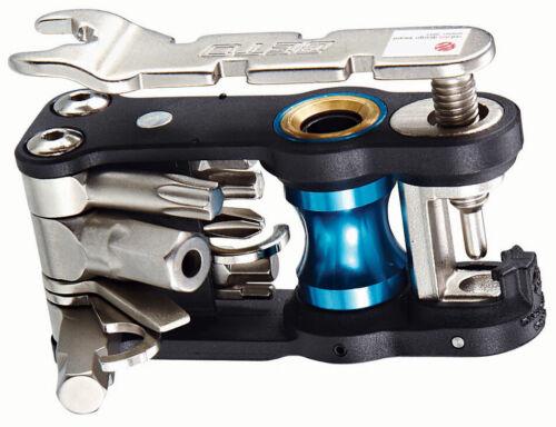 1 Beto Vélo Multi-outilChain Cutter /& CageCO2 BuseBT-343 18-dans