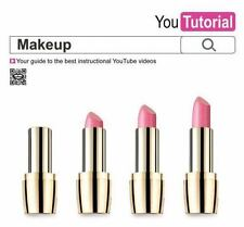 YouTutorial: Makeup: Your Guide to the Best Instructional YouTube Videos