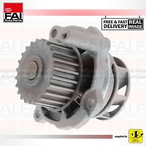 FAI-Bomba-De-Agua-WP6127-para-Audi-A3-A4-A6-Seat-Altea-Leon-Octavia-VW-1-6-1-8-2-0