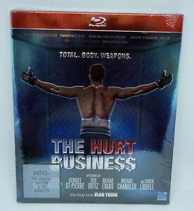 The-Hurt-Business-Mixed-Martial-Arts-amp-Ultimate-Fighting-Doku-Blu-Ray-NEU