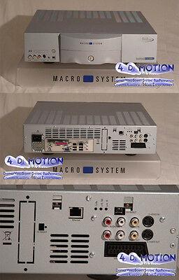 SE8 !! Sonderposten !!! Ara 4 MacroSystem Casablanca RENOMMEE PLUS