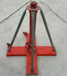Jack-House-Aircraft-Airplane-Jack-for-Cessna-300-400-Series