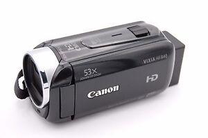 Canon VIXIA HF R40 Camcorder Driver Windows