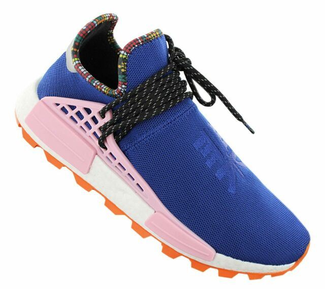 ff7ffcece NEW adidas Pharrell Williams Solar HU Human Race NMD PW EE7579    INSPIRATION PAC