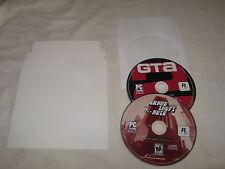 Grand Theft Auto & GTa 2 - PC games