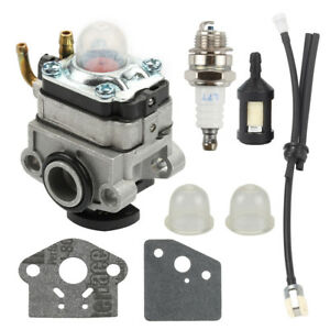 s l300 carburetor fuel line kit for troy bilt tb575ss tb590bc tb146ec