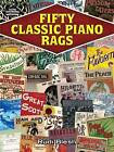 Fifty Classic Piano Rags by Dover Publications Inc. (Paperback, 2009)