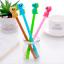 2Pcs-Cute-Style-Gel-Pen-Ballpoint-Stationery-Writing-Sign-Child-School-Office miniature 18