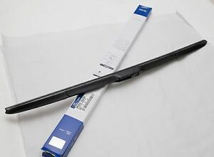 aero type wiper blade assy for passenger 1p for hyundai elantra gt i30 2013 2016 ebay. Black Bedroom Furniture Sets. Home Design Ideas