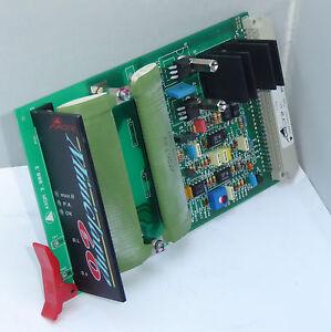 SHR060-100W-MINICLAMP-BRAKING-PCB-AXOR-NEW