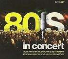 80s in Concert Trilogy 7798141332564 CD