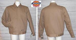 Dickies-Eisenhower-TJ705-jacket-giacca-giubbotto-cotone-uomo-invernale-beige