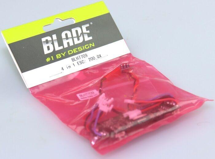 Blade BLH7709 4 en 1 ESC 200 QX