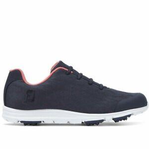 Footjoy Ladies Enjoy Golf Shoes