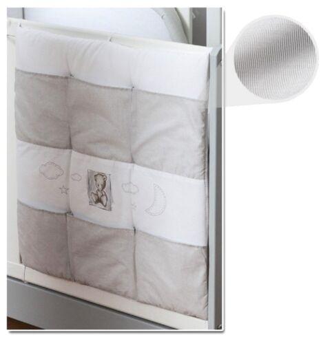 Spielzeugtasche Aufbewahrungstasche Betttasche Babyorganizer