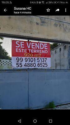 Amplísimo terreno en venta en Montes de Amé, Yucatán