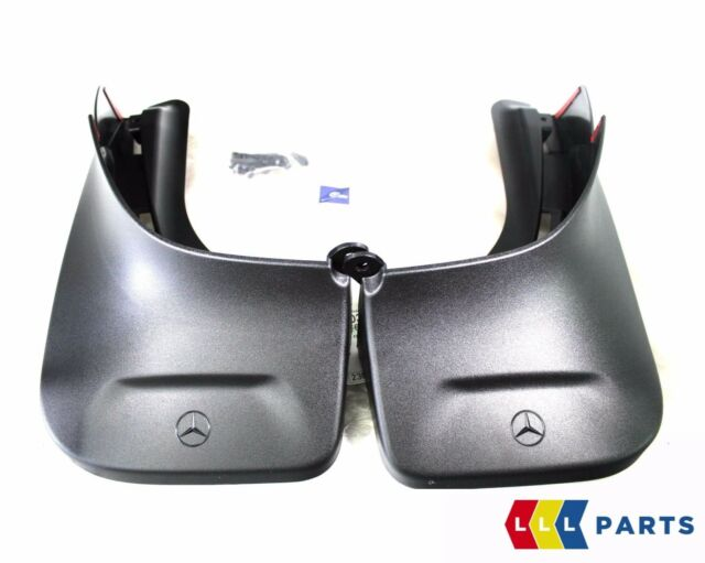 Neuf Véritable Mercedes Benz MB Gla Classe X156 Arrière Garde-Boues Pare-Boue