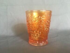 """Northwood """"Grape and Cable"""" Whisky Shot Glass"""