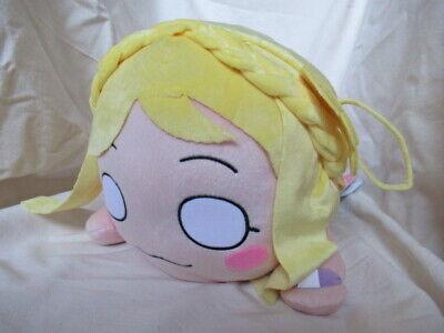 Love Live Sunshine Ohara Mari Training Mega Jumbo Nesoberi Plush US Seller