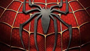 Living Room Wall Decor Sets Spiderman Marvel Comics Art Poster Ebay