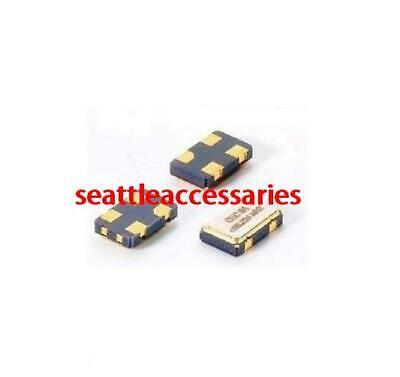 50 pieces OSC XO 20.000MHZ HCMOS SMD