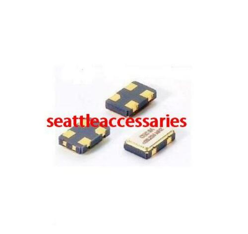 10 un 3.2mm SMD oscilador OSC 4P 4p 33.333 Mhz 33.333M 5032 5