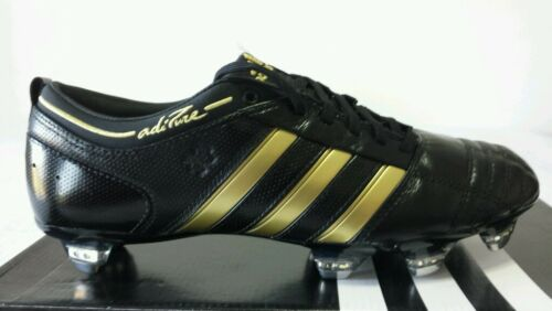 Scontate N 97 1 Strisce 41 Trx Sg Oro 3 Adidas Vera Nike Pelle Adipure New Nere 0n8OPwkX