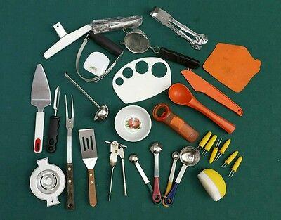 30 Kitchen Tools Gadgets New Kitchen Starter Set Ebay