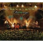 Kaliveoscope (Ltd.Deluxe Box Set 2DVD+3CD+Bluray) von Transatlantic (2014)