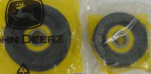 JOHN-DEERE-Genuine-OEM-Idler-Pulley-kit-GX20286-GX20287-for-transmission-belt