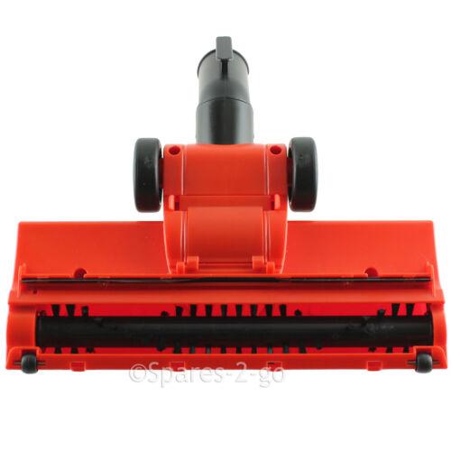 UNIVERSAL Hoover Airo Vacuum Cleaner Carpet Turbo Brush Floor Tool Red 32mm