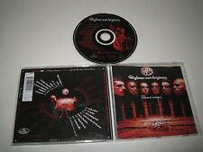 IAM/OMBRE EST LUMIERE VOLUME ONE(DELABEL/DE 8399902)CD ALBUM