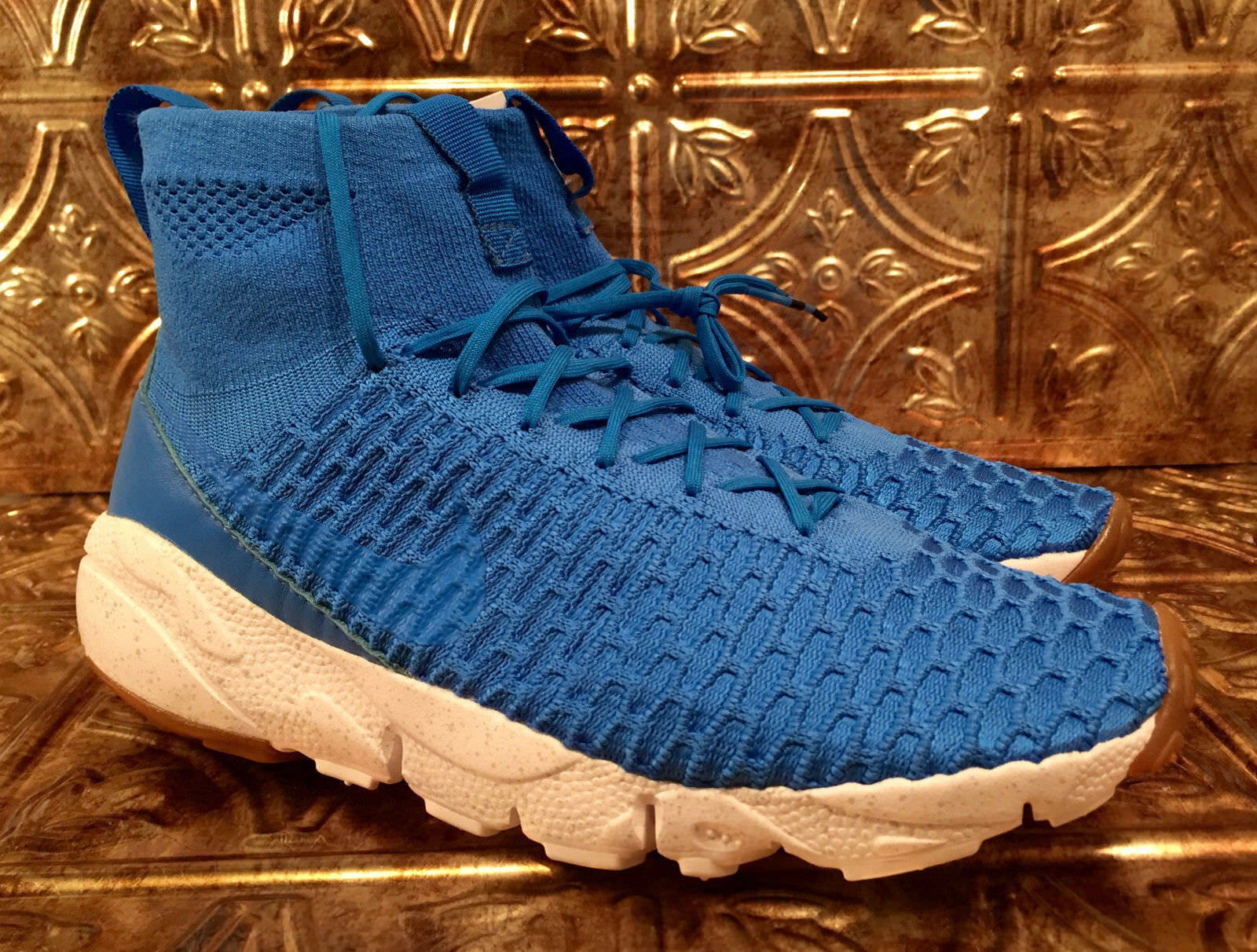 Nike Air Footscape Magista SP (652960-441) Men's Sizes 6-8.5