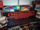 NES Display, Nintendo Entertainment System, Aluminum Sign, 6