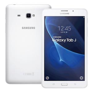 NUEVO-Samsung-Galaxy-Tab-J-SM-T285YD-7-0-034-8GB-LTE-Desbloqueado-Tableta-BLANCO