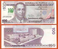 P215  Philippines/ Philippinen 100  Piso 2012 UNC*Delasalle*