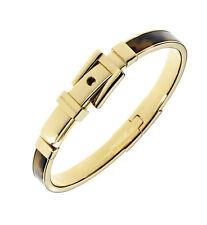 MICHAEL KORS Damen Armband Armreif Gelb Gold MKJ1674710