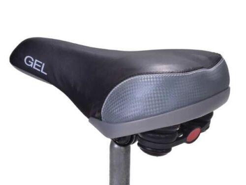 Bicycle Gel Saddle Touring Saddle MTB damenrad Herrenrad