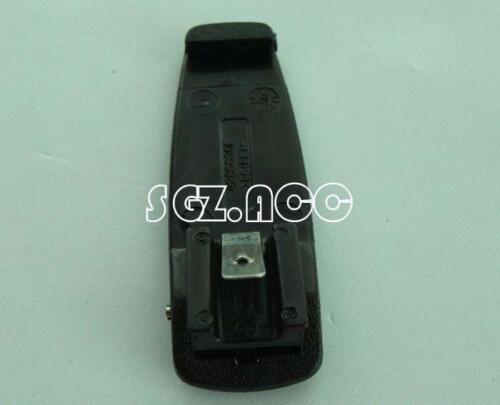 New Sealed  5X MOTOROLA OEM NEW BATTERY BELT CLIP CP200 PR400 EP450 P1225