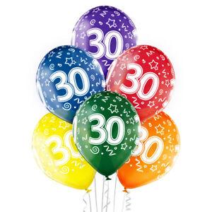 Geburtstag 30 jahre bilder