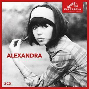 ALEXANDRA-ELECTROLA-DAS-IST-MUSIK-3-CD-NEU