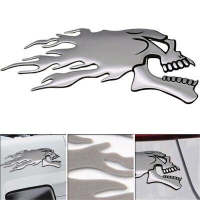 4Color 3D Metal Stingray Moto Car Sticker  Emblem Badge Auto Styling Utensil UK