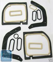 1969 Chevrolet Chevelle / Malibu Paint Gasket Kit - Made In The Usa