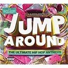 Various Artists - Clubland Jump Around (The Ultimate Hip Hop Anthems, 2013)