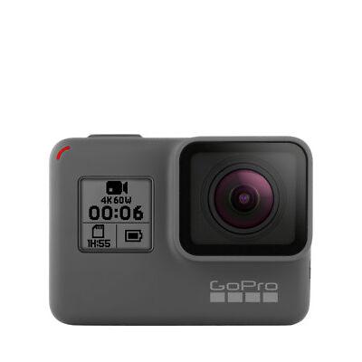 NEW GoPro HERO6 Black