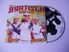 Bratisla boys (Michael Youn) - stach stach - cd single