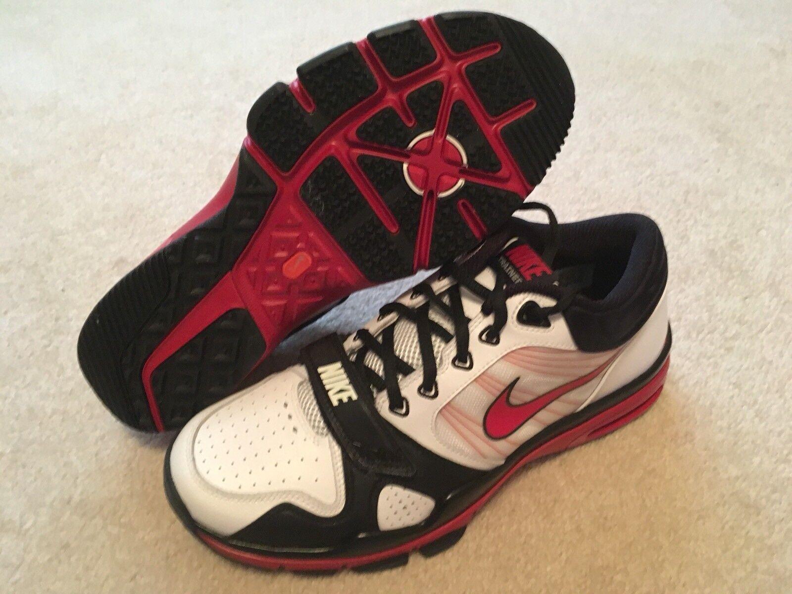 Nike Trainer 1.2 Brandon Roy Sample Sz 9 Rare Nike Promo Sample