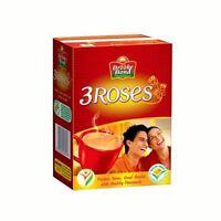 250gm Brooke Bond 3 Roses Tea Healthy Tea Usa Seller Fast Shipping